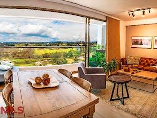 Canto, apartamento en venta en San Nicolás, Rionegro