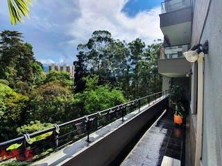 Rio Luna, apartamento en venta en El Campestre, Medellín