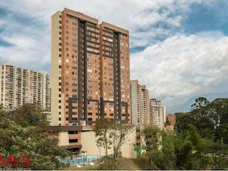 Sendero Del Parque, apartamento en venta en El Rincón, Medellín