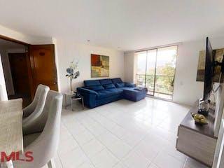 Villas De Santa Teresa, apartamento en venta en Zúñiga, Envigado