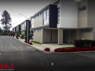Terra Grande, casa en venta en Chipre, Rionegro