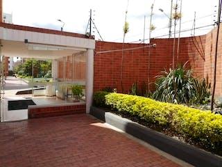 Apartamento en venta en Modelia, Bogotá