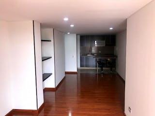 Apartamento en venta en Julio Flórez, Bogotá