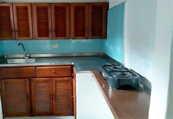 Buenos Aires 3 Alcobas, Casa en venta de 118m²