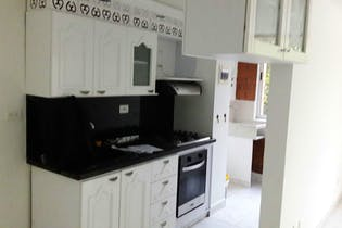 Apartamento en venta en Santa María de 3 alcobas