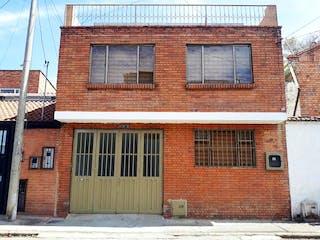 Casa en venta en Modelo, Bogotá