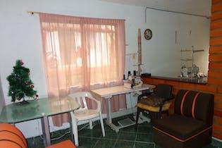 Casa en Barrio Buenos Aires,200 mts2-3 Habitaciones