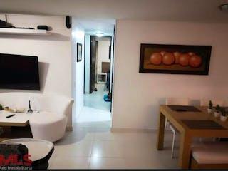 Volga De La Cuenca (Loma Del Barro), apartamento en venta en La Cuenca, Envigado