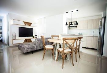 Hungría, en en Las Brisas 68m², Apartamentos en venta en Las Brisas con 68m²