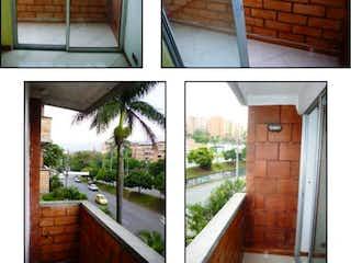 Un collage de fotos de una casa en Apartamento en venta en La Pilarica de 3 habitaciones