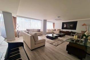 Apartamento en venta en Multicentro Usaquén, 286m²
