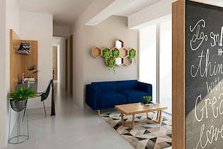 Terraverde - Ocre, Apartamentos nuevos en venta en La Aldea con 3 habitaciones