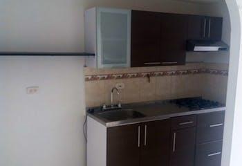 Apartamento en venta en San Germán 62m²