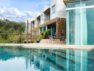 Apartamento en venta en Alto de Las Palmas Indiana, Envigado