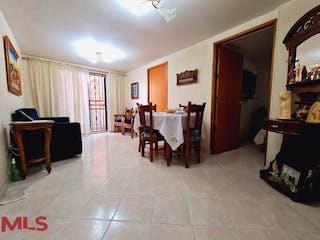 Asturias, apartamento en venta en Itagüí, Itagüí
