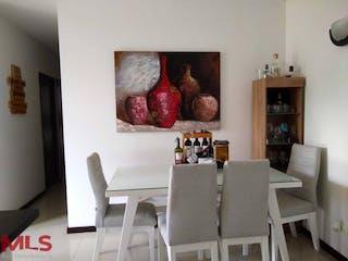 La Vega, apartamento en venta en Sabaneta, Sabaneta