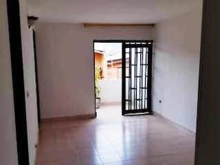 Una vista de una cocina desde el pasillo en Casa en venta en El Pinal de 5 hab.