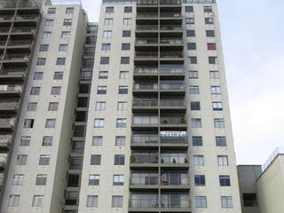 Apartamento en venta en Ciudad Salitre Oriental, Bogotá