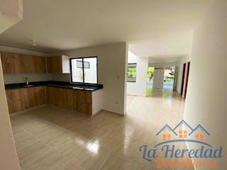 , casa en venta en Barrio La América, Medellín