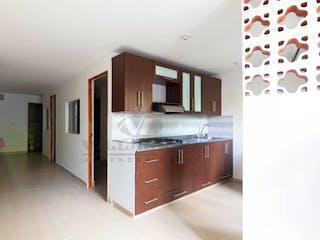 Floresta Santa Lucia, apartamento en venta en La América, Medellín