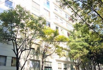 Departamento en venta en Piedad Narvarte, 94 m² en fraccionamiento privado