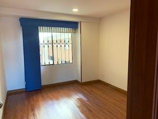 Una habitación que tiene una ventana en ella en Apartamento en Venta LOS ANDES