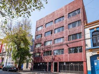 Departamento en venta en Cuauhtémoc, Ciudad de México
