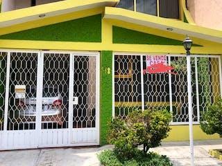 Casa en venta en Villa de Aragón, Ciudad de México