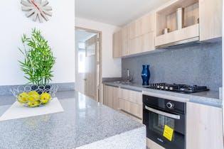 La Ribera Alsacia Reservado, Apartamentos en venta en Nueva Marsella con 60m²