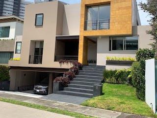 Casa en venta en Cuajimalpa, Ciudad de México