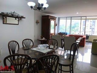 Tierra Grata Cumbres, apartamento en venta en La Abadía, Envigado