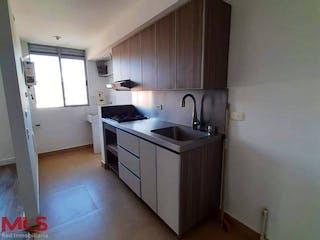 La Serrana, apartamento en venta en Sabaneta, Sabaneta