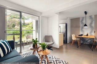 Vivienda nueva, Camino del Parque, Apartamentos nuevos en venta en Loma De Los Bernal con 3 hab.