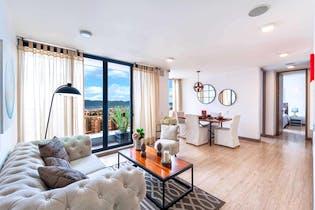 Urban Salitre - Zurich, Apartamentos en venta en Barrio Puente Aranda de 2-3 hab.