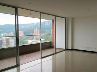 Apartamento en venta en Santander, Medellín
