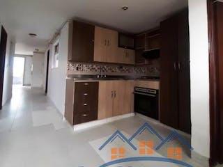 , apartamento en venta en Barrio Colón, Medellín
