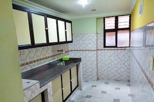 Apartamento en venta en Bomboná, 104m²