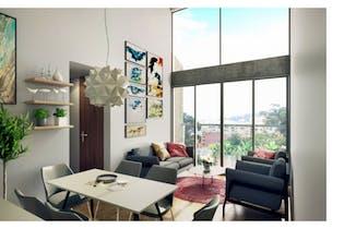 Mitre 49, Apartamentos nuevos en venta en Palermo con 3 habitaciones
