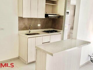 Aires Del Bosque, apartamento en venta en Sabaneta, Sabaneta