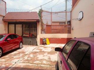 Casa en venta en Del Carmen, Ciudad de México