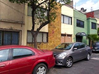 Casa en venta en Michoacana, Ciudad de México