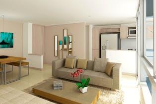 Moratto, Apartamentos nuevos en venta en Suramérica con 3 hab.