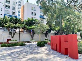 Departamento en venta en Granada, Ciudad de México