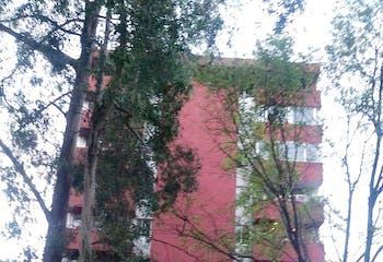 Departamento en venta en Coyoacan con balcon