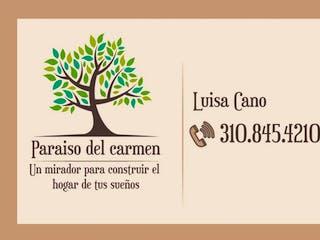 Lote en venta en Casco Urbano El Carmen de Viboral, El Carmen de Viboral