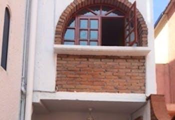 Casa en condominio en venta en Xochimilco  100 m²