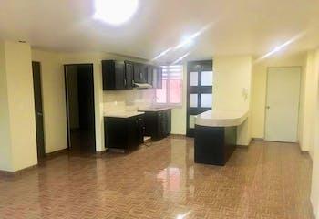Departamento en venta en Paseos de Taxqueña, 100 m² con balcón