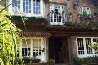 Casa en San Jeronimo Lídice 690m2 con 3 recamaras