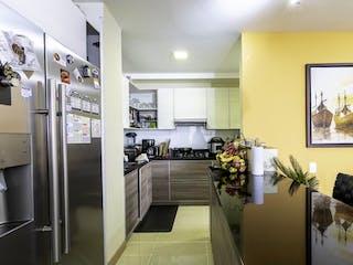 Apartamento en venta en Santa María de los Ángeles, Medellín