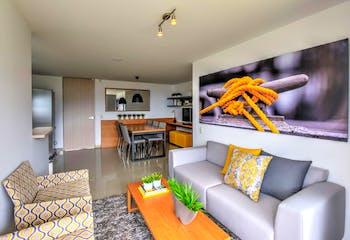 Vivienda nueva, Cielo Sur Capella, Apartamentos nuevos en venta en La Ferrería con 2 hab.